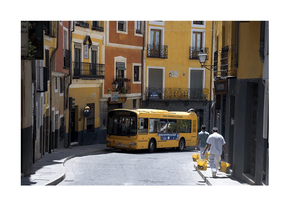 Cuenca i gul