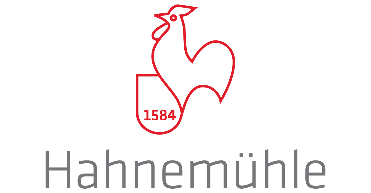 Hahnemühle_logo