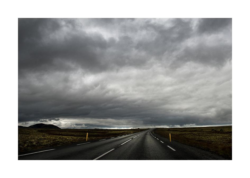 Islands road