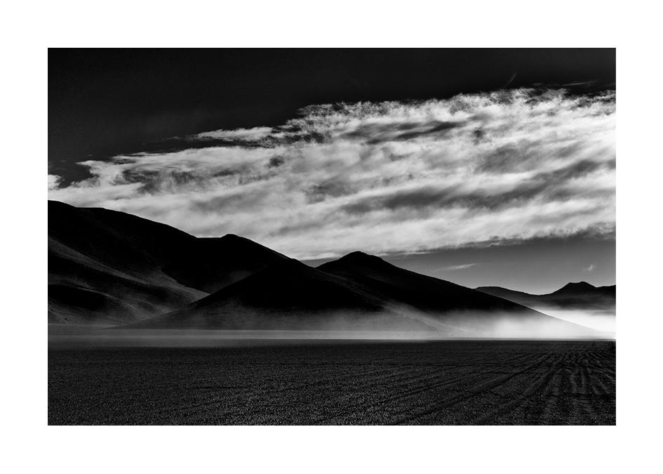 Uyuni Valley